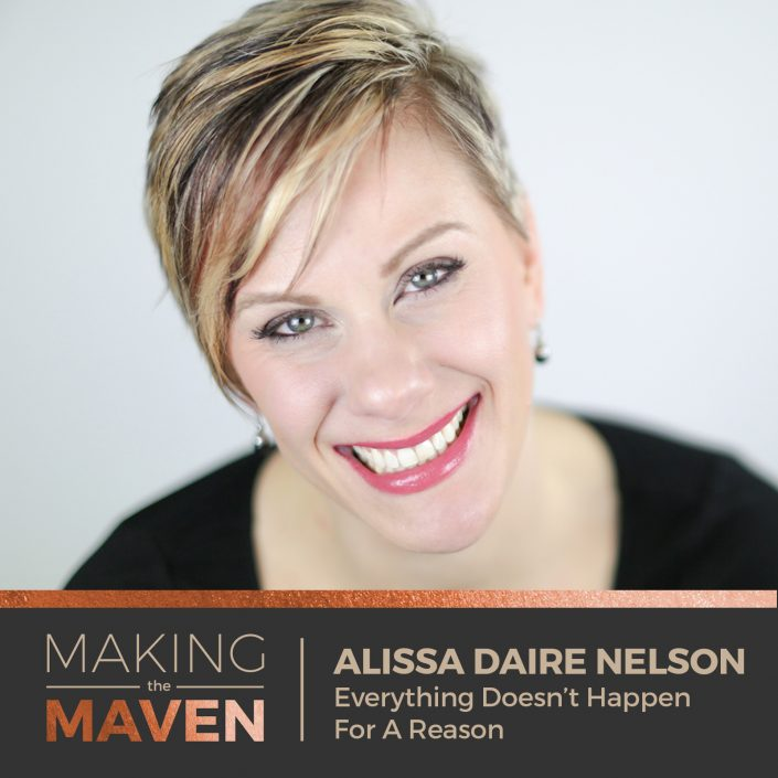 Alissa Daire Nelson