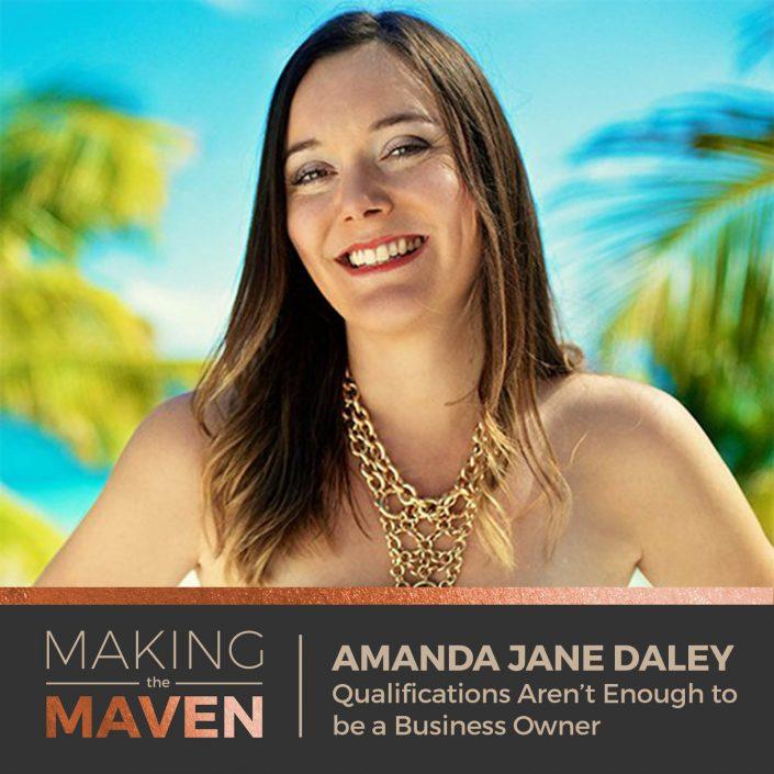 Amanda Jane Daley