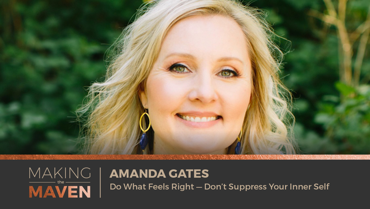 Amanda Gates