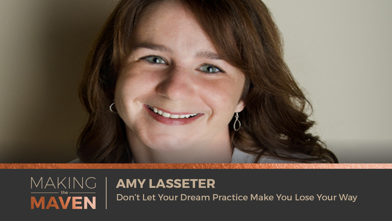 Amy Lasseter