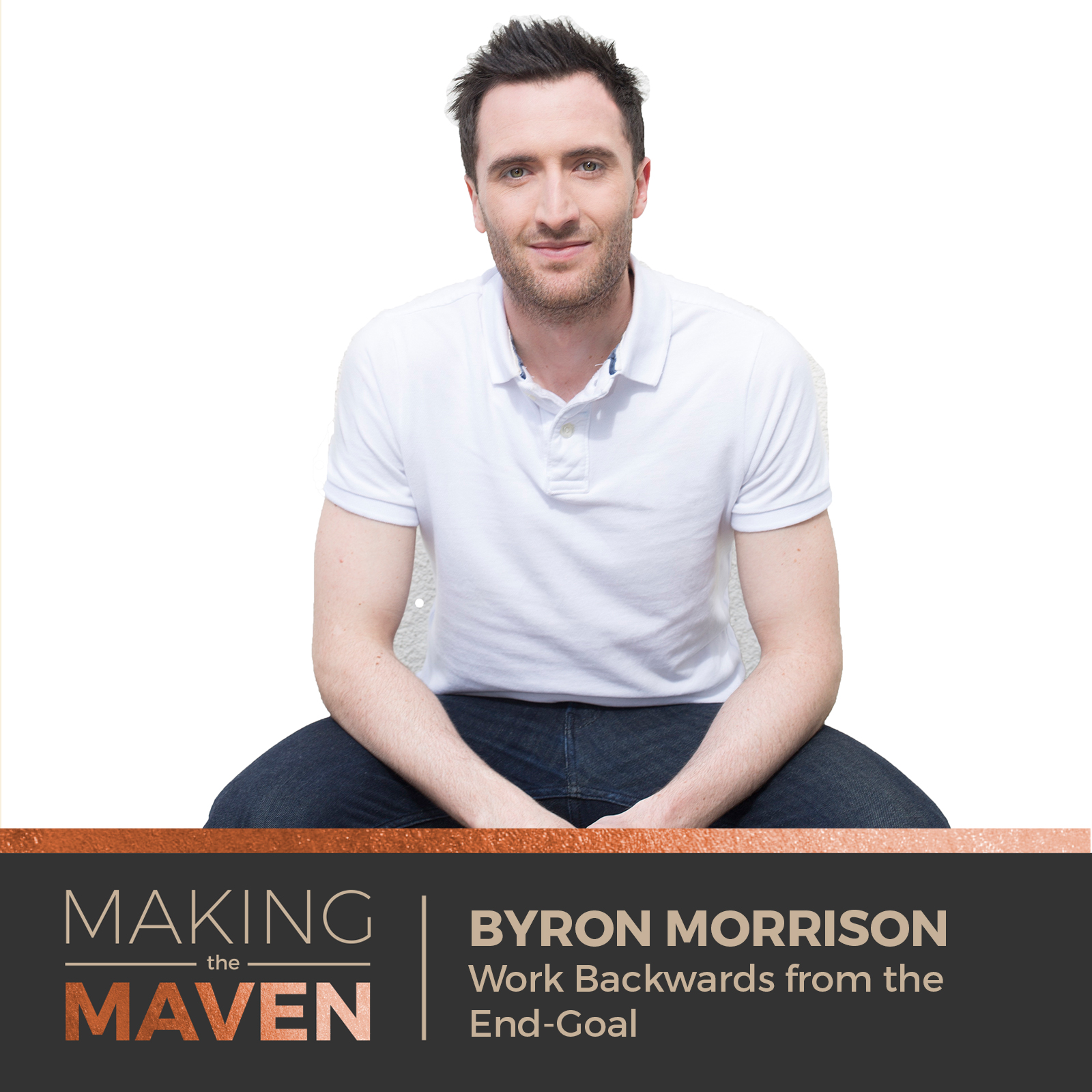 Byron Morrison