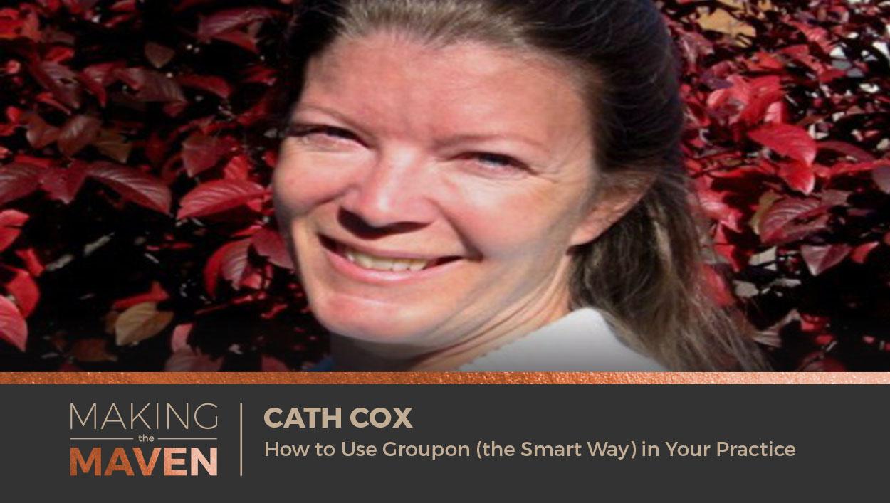 Cath Cox