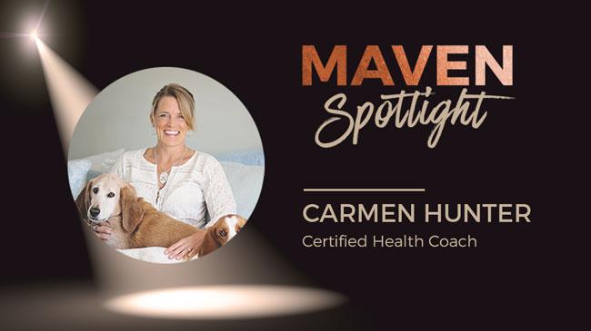 Carmen Hunter