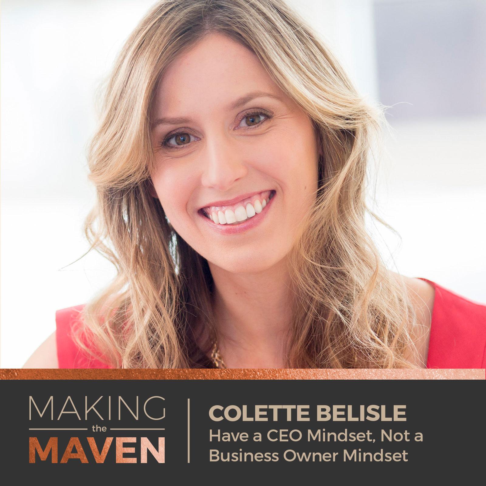 Colette Belisle