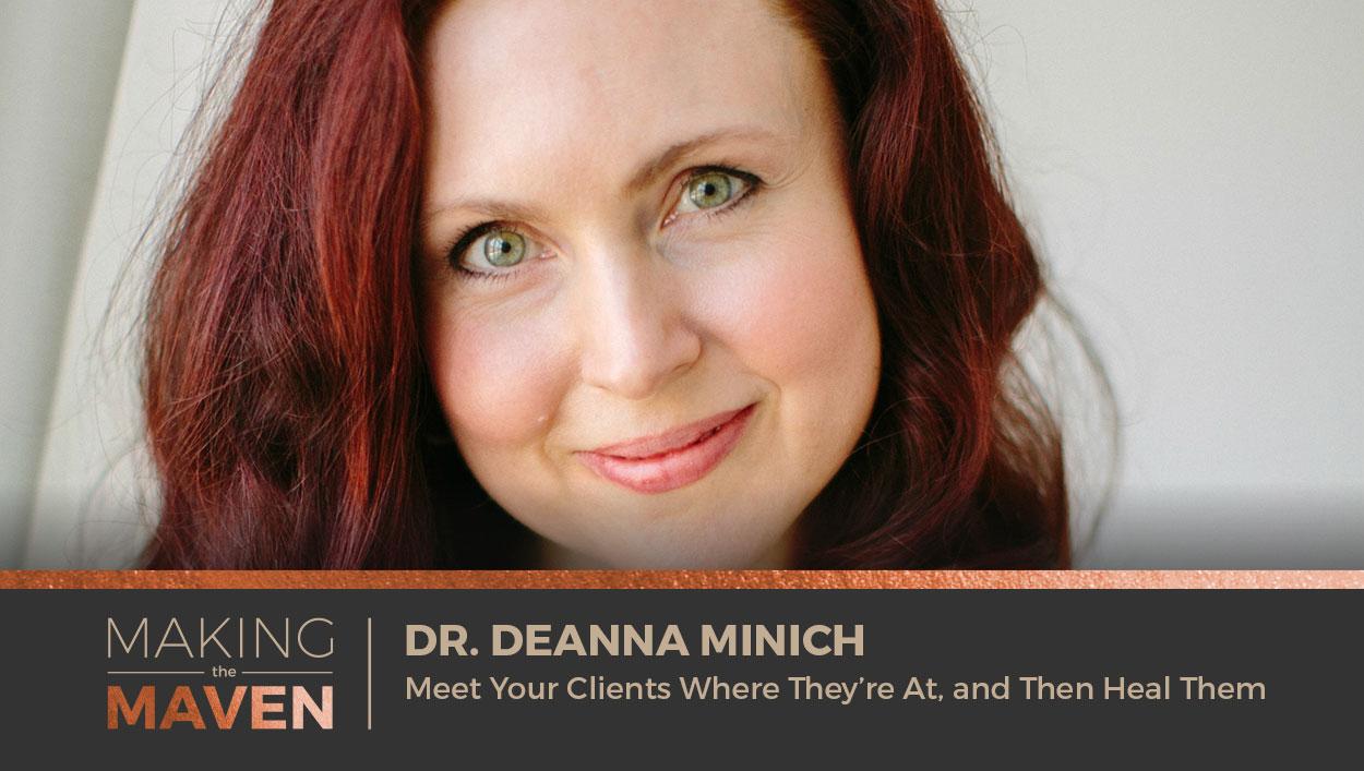 Dr. Deanna Minich