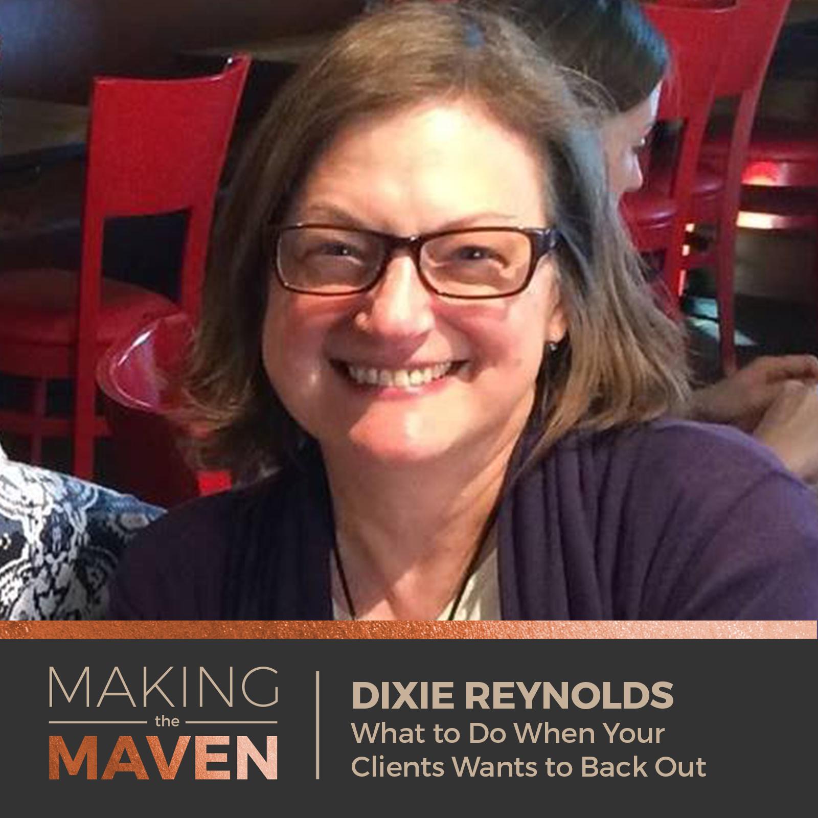 Dixie Reynolds