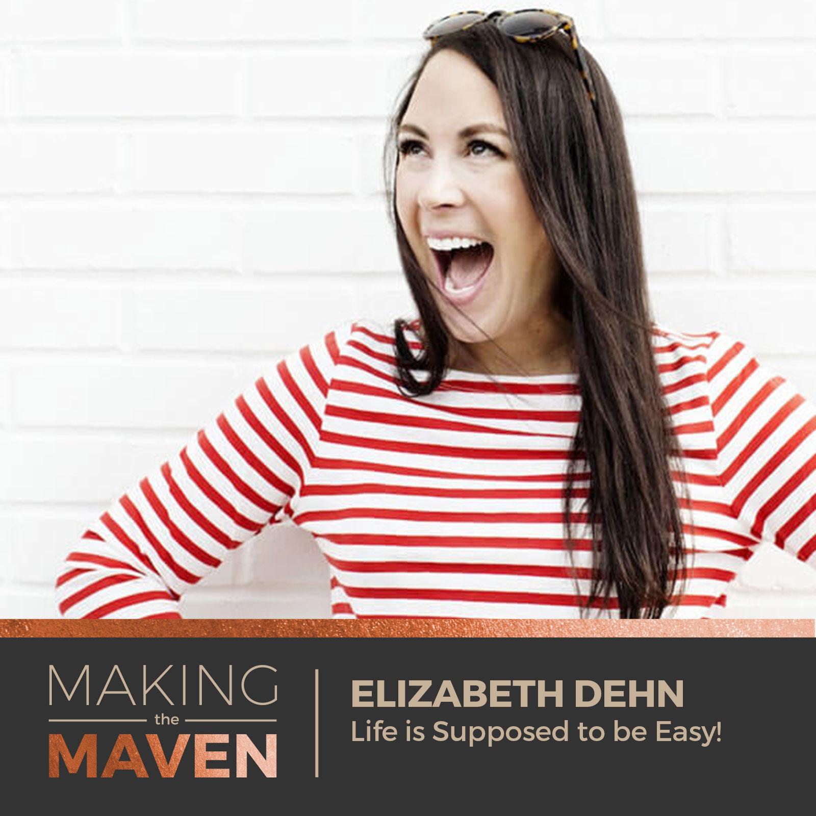 Elizabeth Dehn