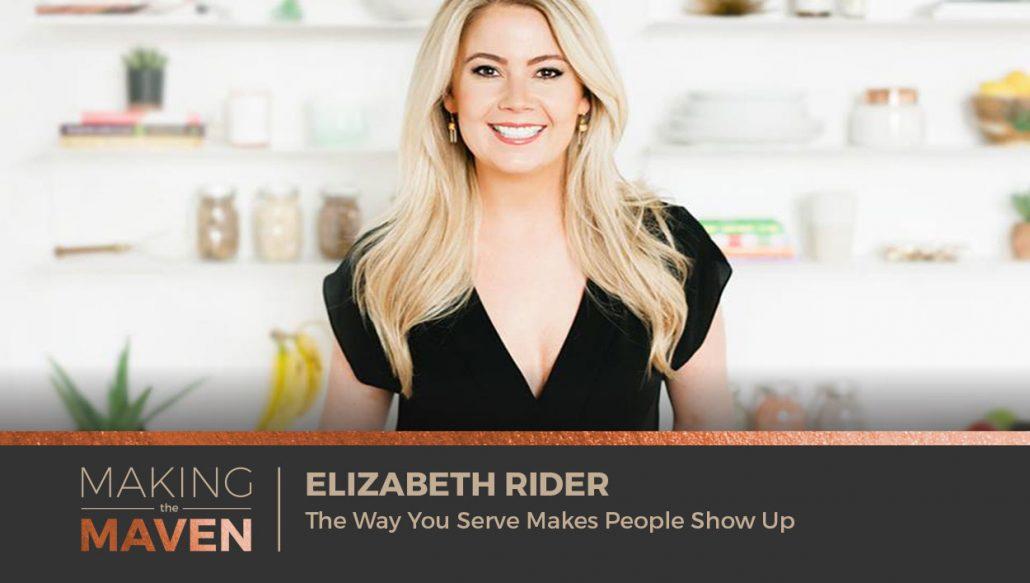 Elizabeth Rider
