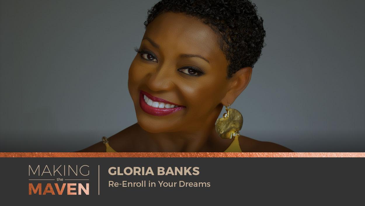 Gloria Banks