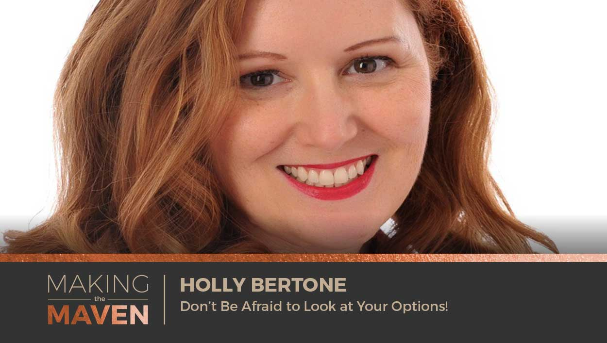 Holly Bertone