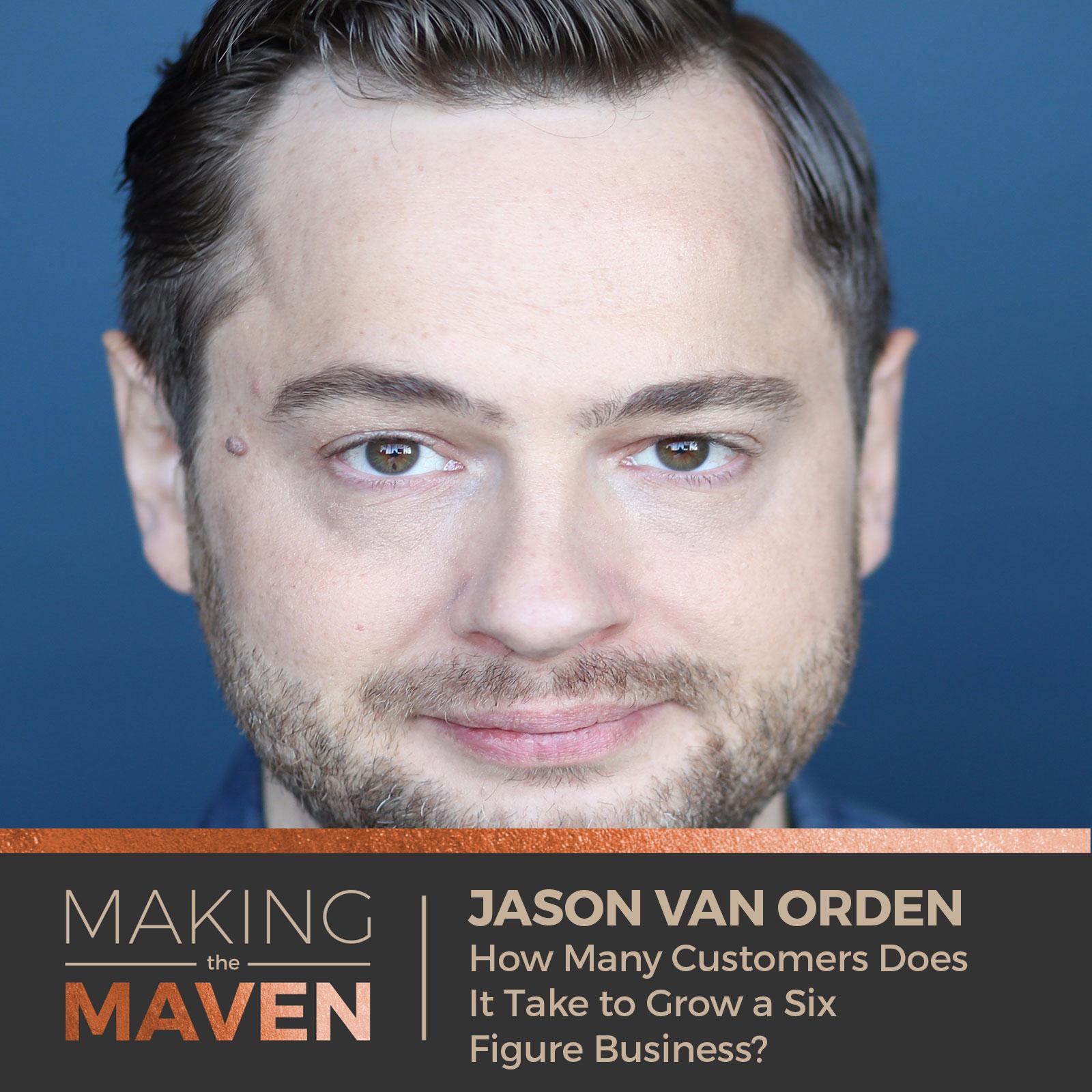 Jason VanOrden
