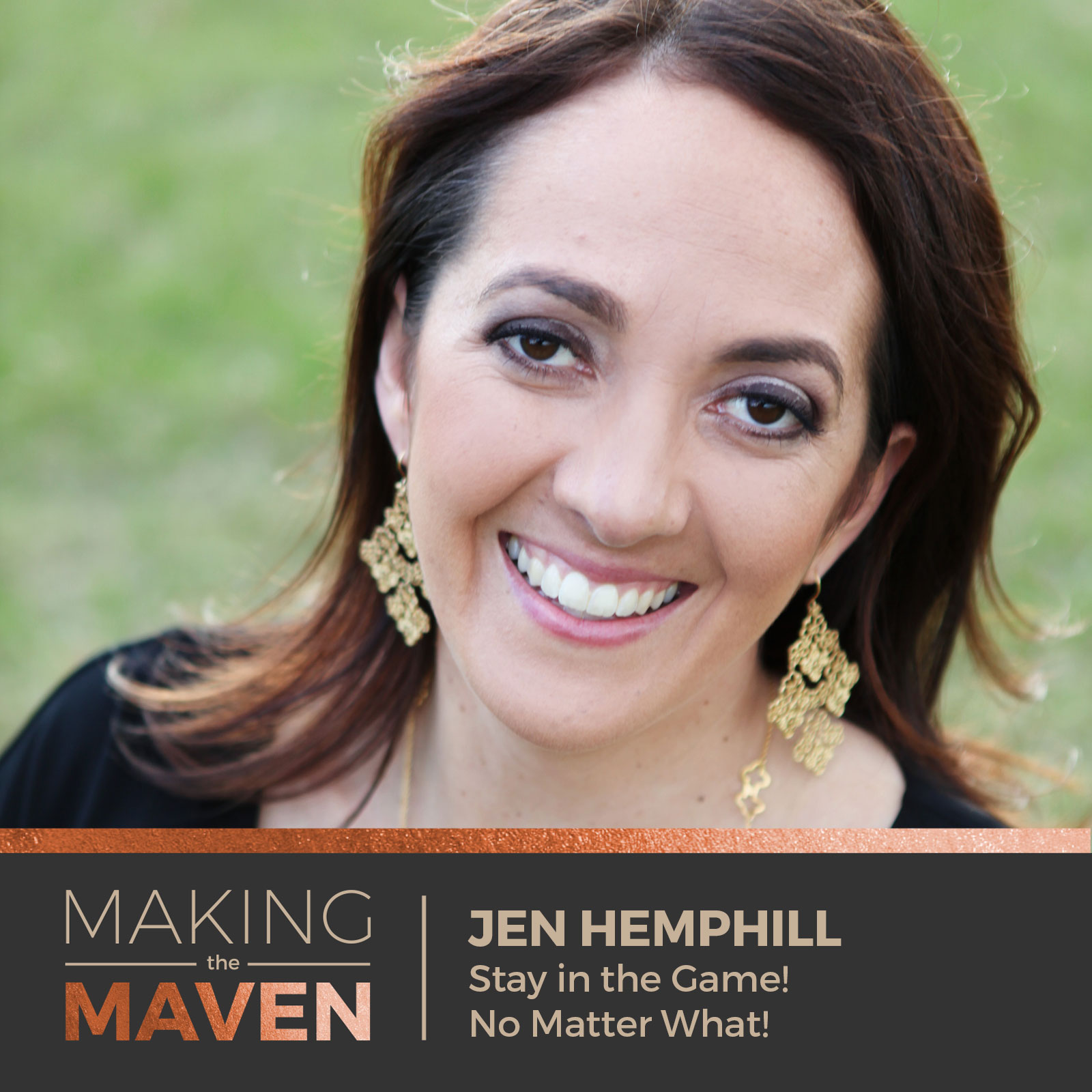 Jen Hemphill