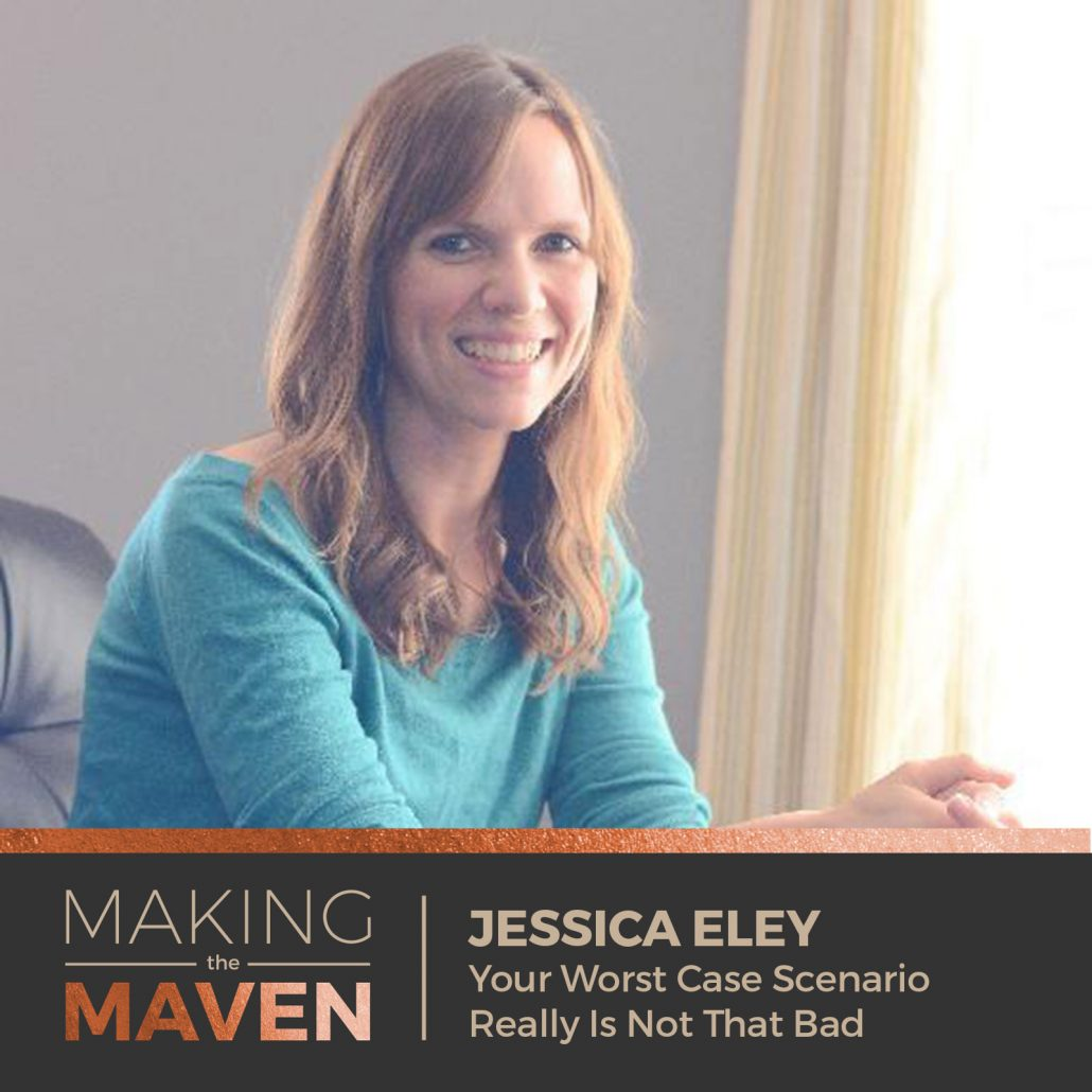 Jessica Eley