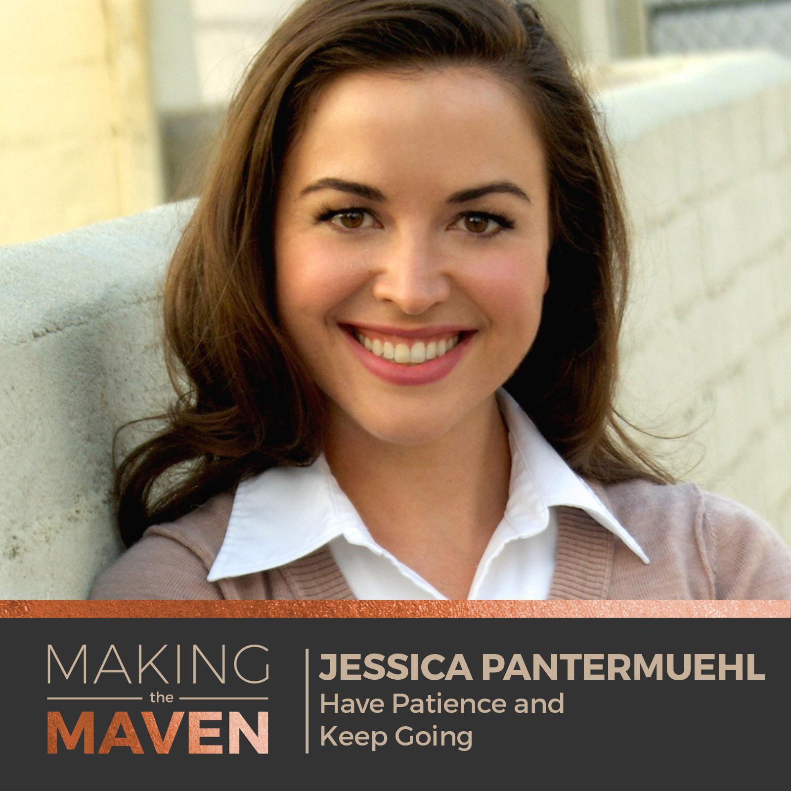 Jessica Pantermuehl