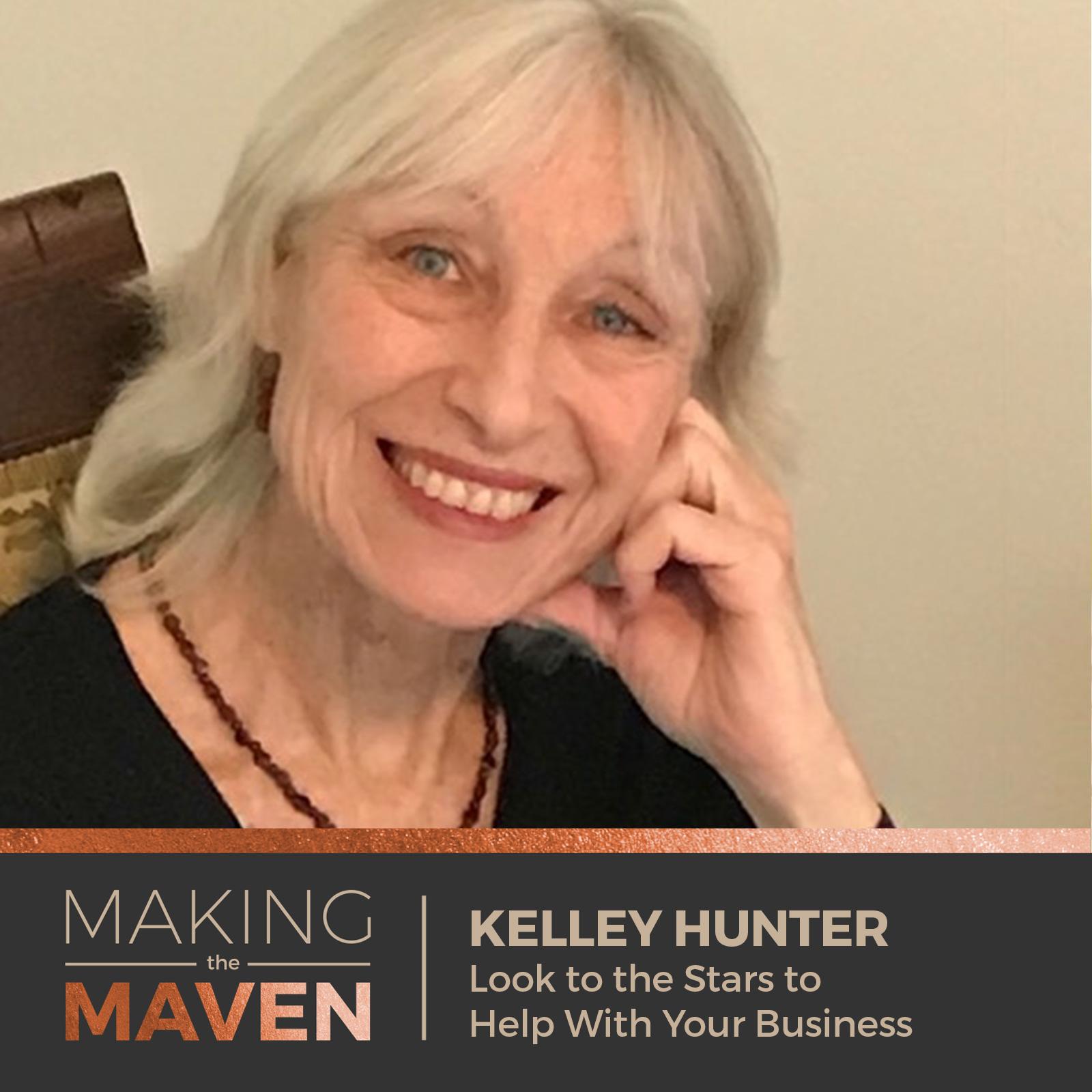 Kelley Hunter