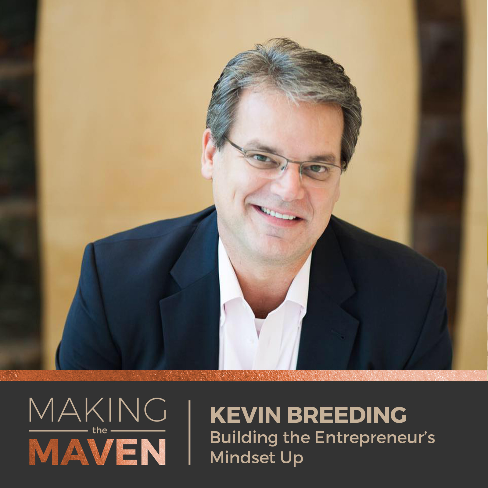 Kevin Breeding