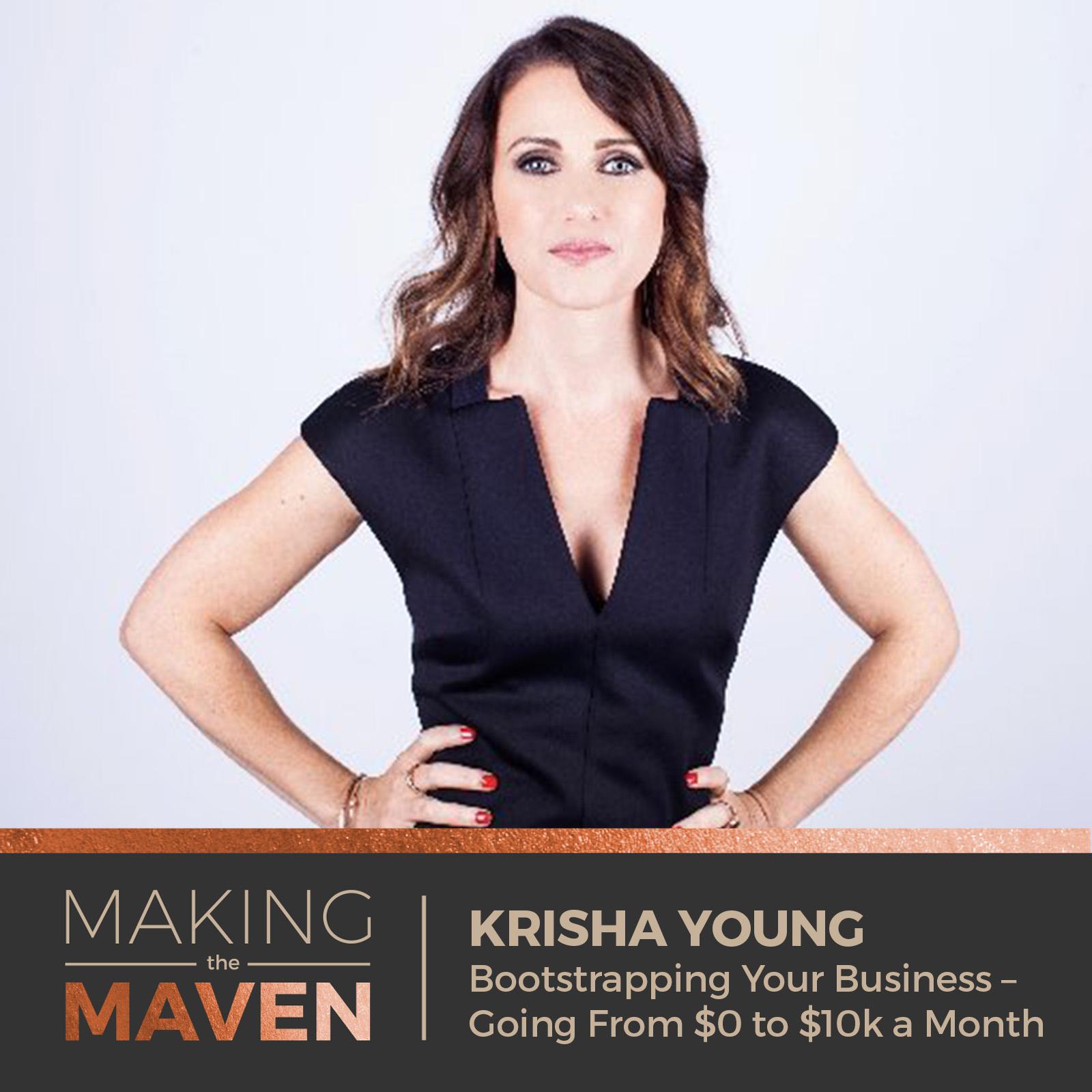 Krisha Young
