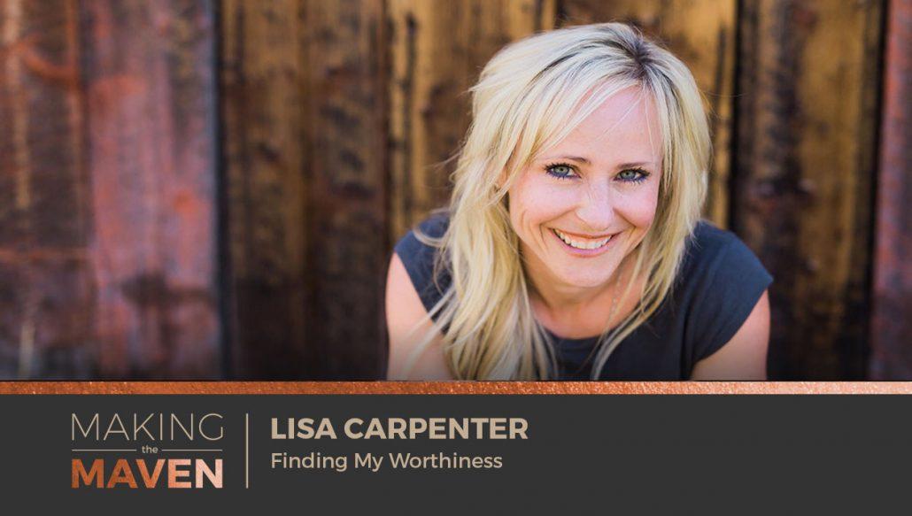 Lisa Carpenter