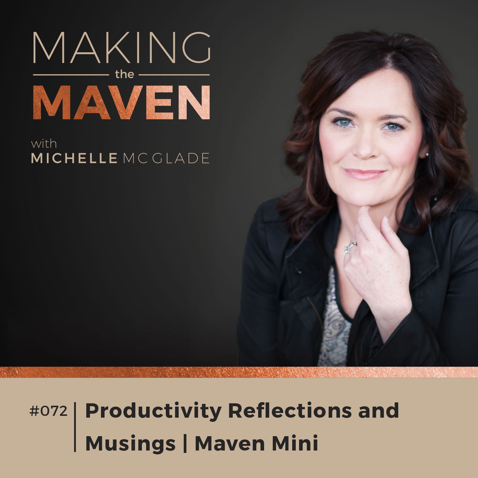Productivity Reflections and Musings
