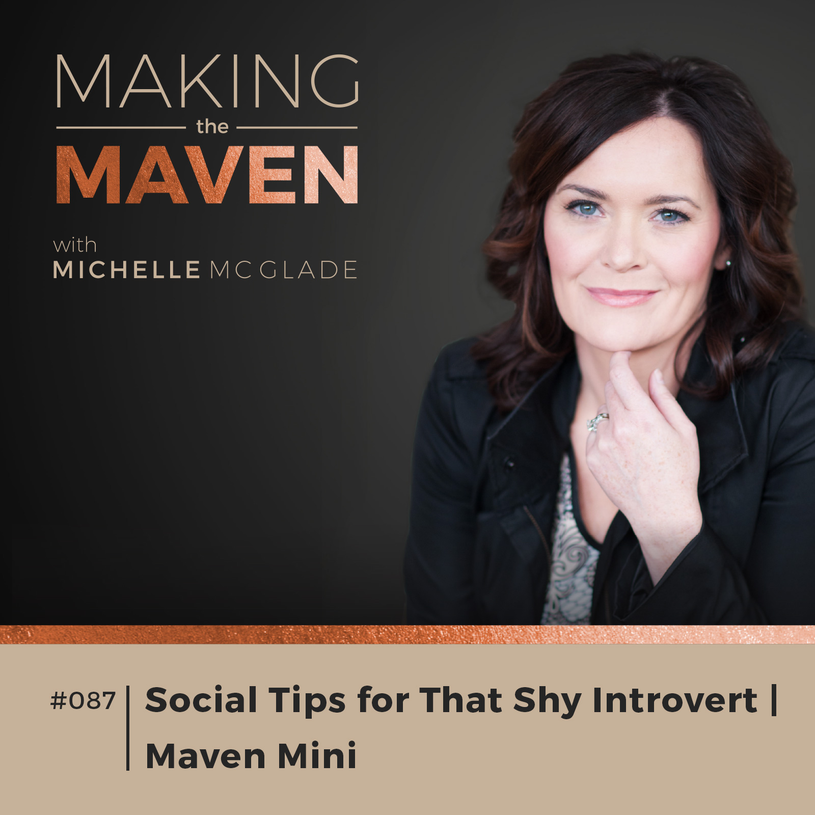 Social Tips for That Shy Introvert