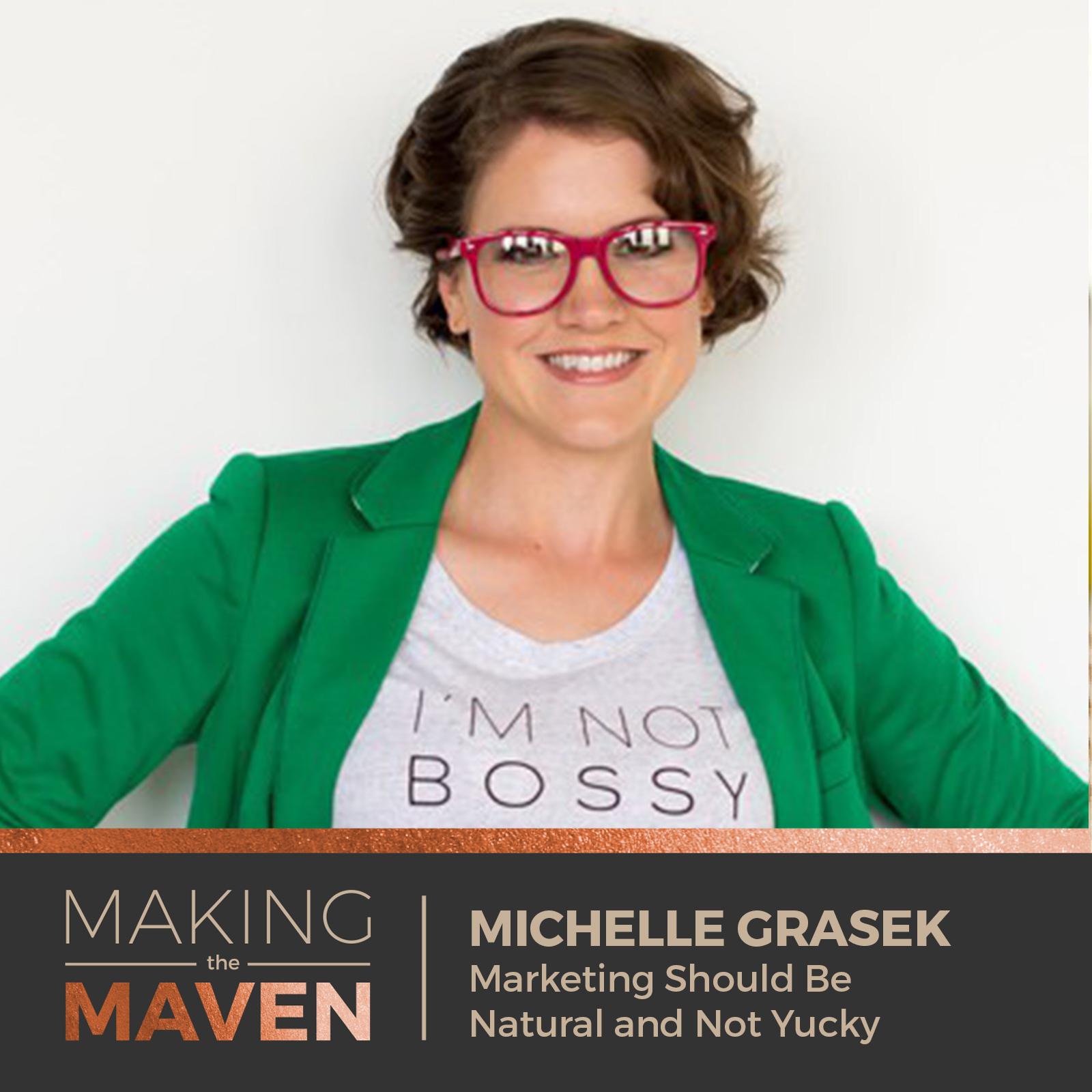 Michelle Grasek
