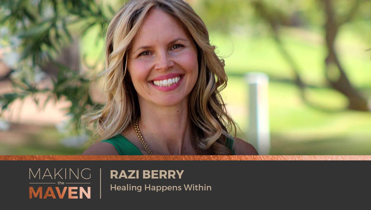 Razi Berry