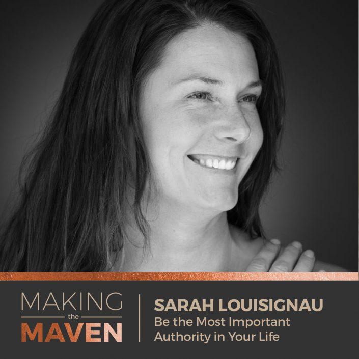 Sarah Louisignau