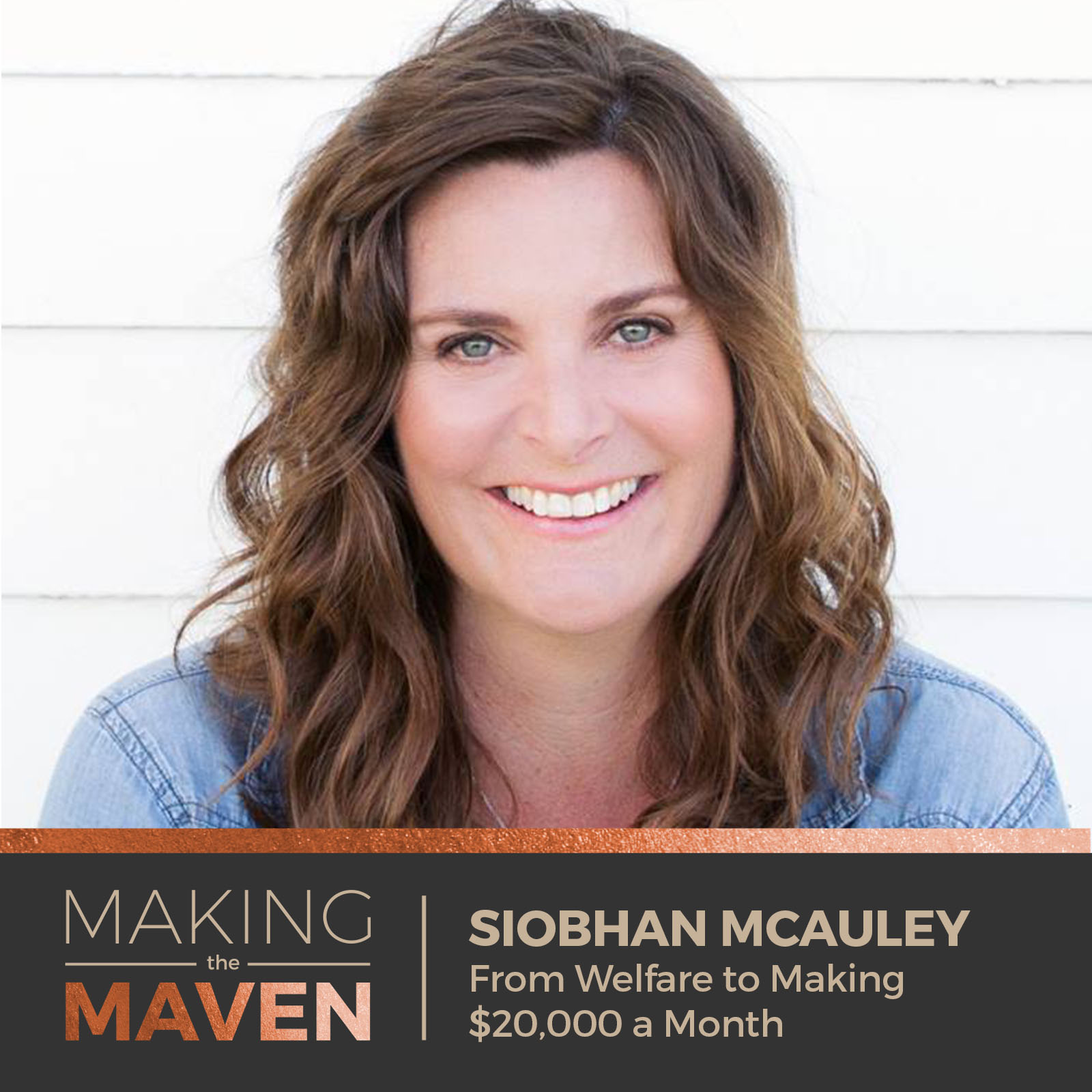 Siobhan McAuley