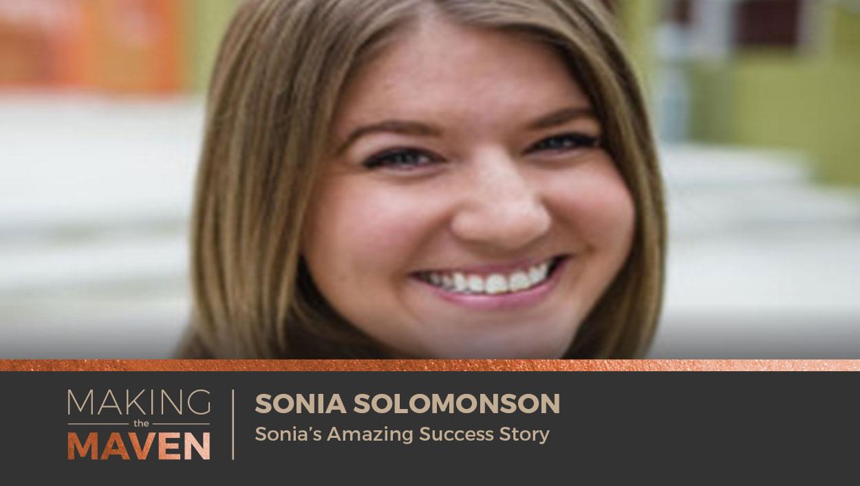 Sonia Solomonson