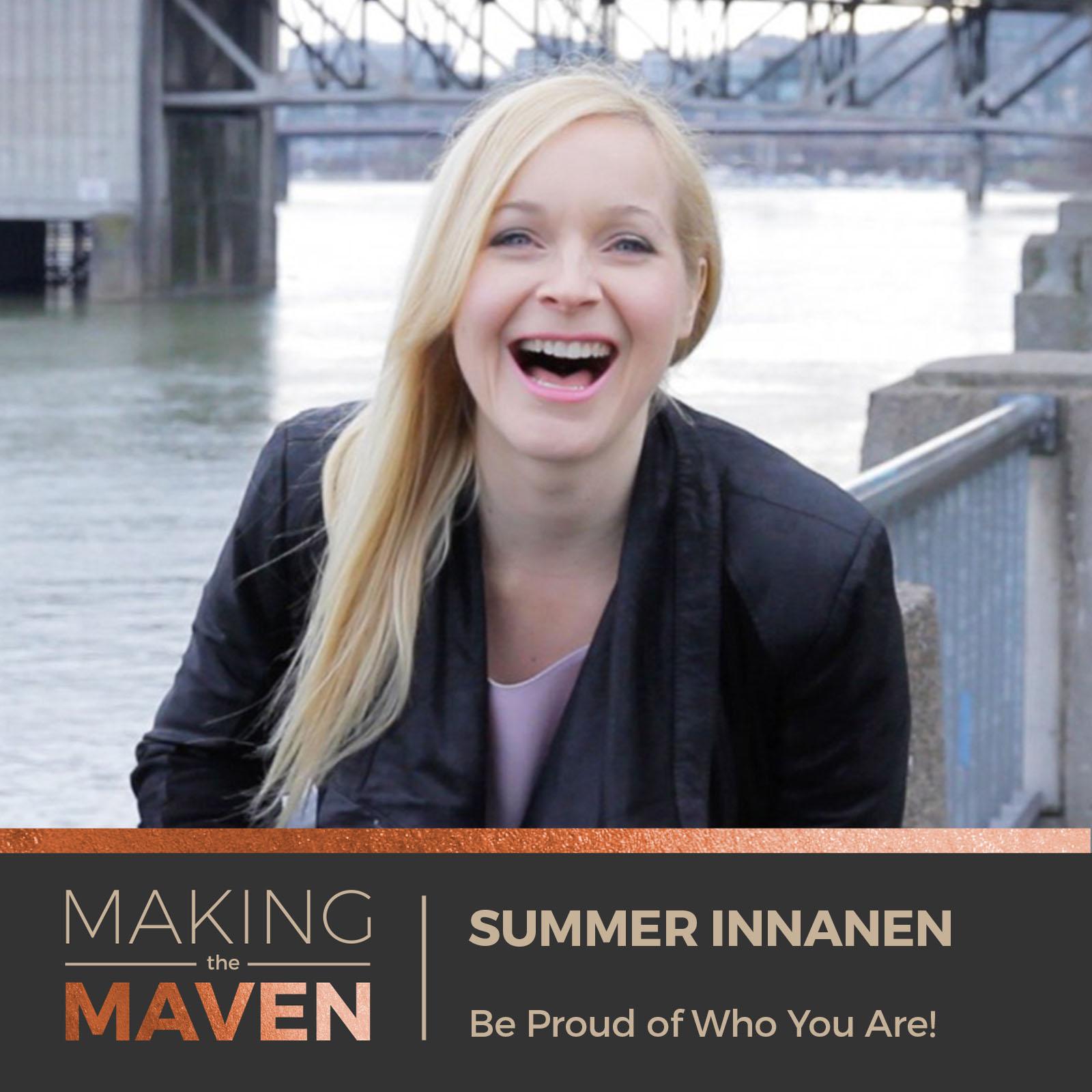 Summer-Innanen